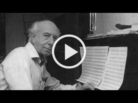 "Morton Morton Gould ""Two Pianos"" performed by Dominique Morel & Douglas Nemish"