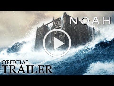 NOAH - Official Trailer (HD)