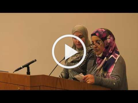 Rima and her journey to Lancaster
