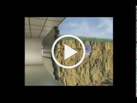How We Use Wall Anchors to Repair Bowed Walls