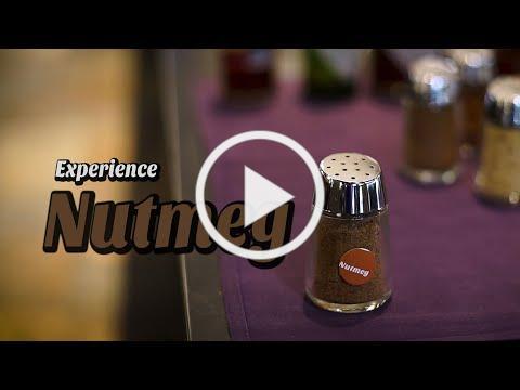 Nutmeg: November's Spice of the Month