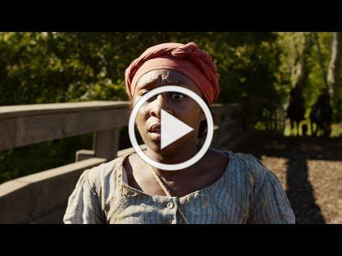 'Harriet' Trailer