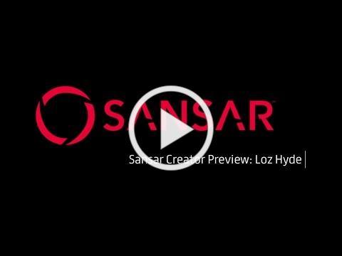 Sansar Creator Profile - Loz Hyde