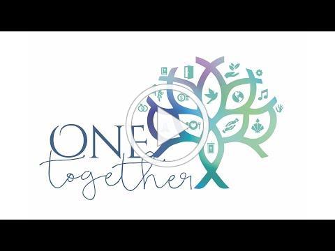 One Together #3 Stewardship 2020
