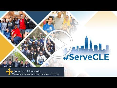The Center for Service and Social Action is Here to Support You this Fall