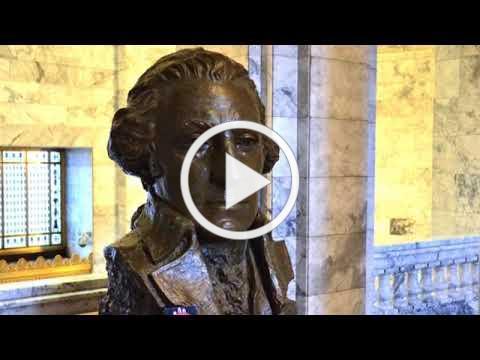 Washington REALTORS® 2020 Legislative Day
