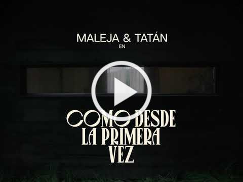 Santiago Cruz - Como Desde La Primera Vez (Video Oficial)