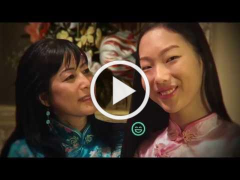 Madison Hu | Asian Pacific American Heritage Month | Disney Channel