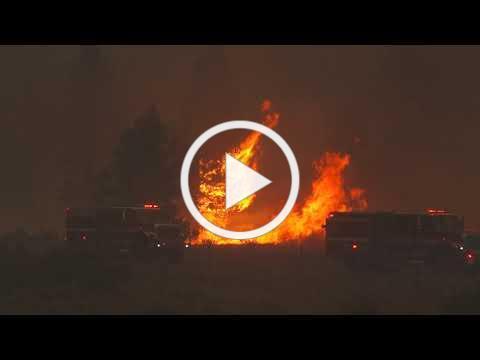 CAL FIRE - 2020 Recap