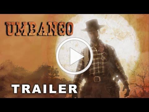 Umbango (1986) Restored Trailer