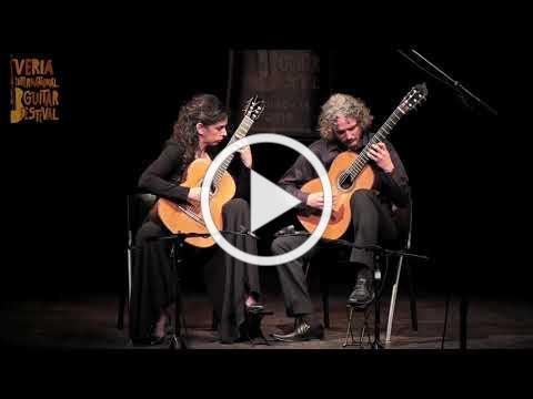 VIGF 2018_Duo Melis plays Tonadilla (part 1) by Rodrigo