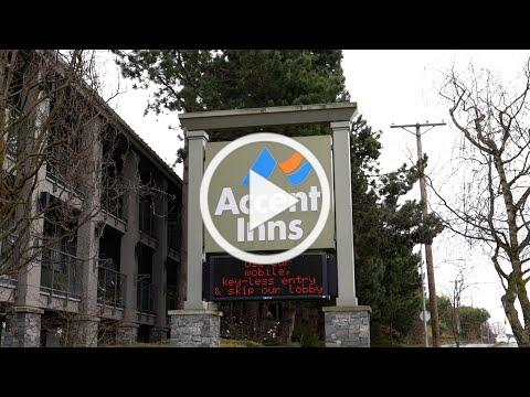 Accent Inns - 2021 Chamber Award Nominee for Community Builder