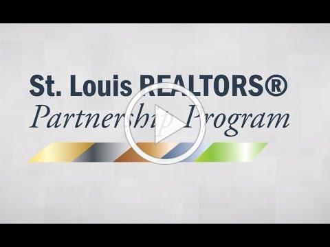 St. Louis REALTORS® 2018 Partnership Program
