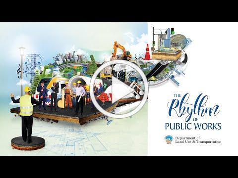 2020 National Public Works Week
