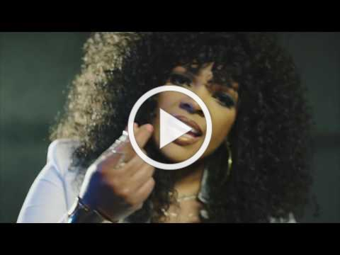 Woman by Syleena Johnson (Official Video)