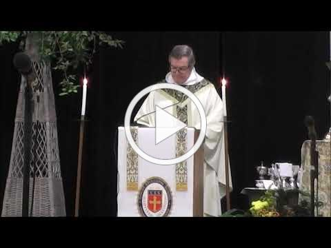 Bishop Thompson's Address to the 182nd Annual Convention
