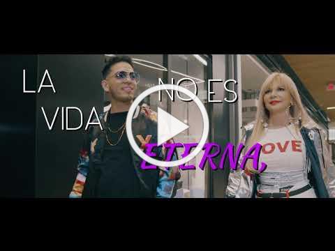 Ambar La Patrona Ft. Alcover - Amor Es Amor (Release 2019)