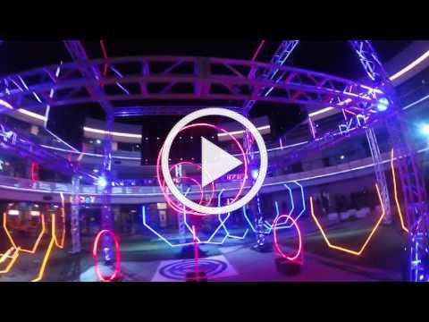 XDC2 - Xtreme Drone Circuit in Las Vegas!