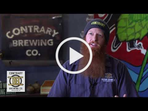 Muscatine Ingredients - Contrary Brewing