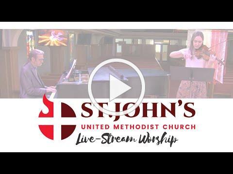 June 28, 2020 | Sunday Morning Worship