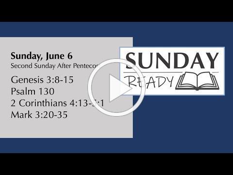 Sunday Ready June 6, 2021