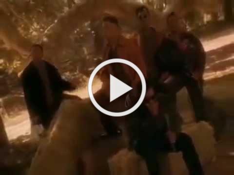 Troop - Sweet November (Video)