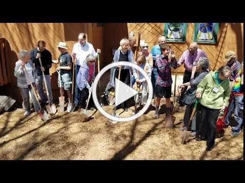 Beacon Unitarian Universalist Congregation Ground Breaking