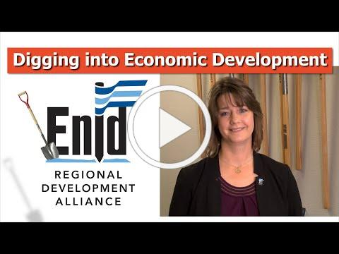 Digging Into Economic Development - 07/28/2020