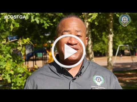 COSF Welcomes Parks & Recreation Video