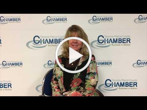 Chamber Staff Spotlight: Kristi