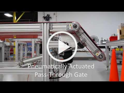 mk North America 2017 Highlights- Conveyors, Guards, Frames and More