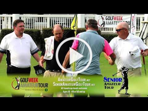 Amateur Golf Tour Amateur and Senior v2