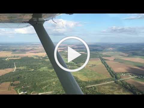 Edna the aeroplane