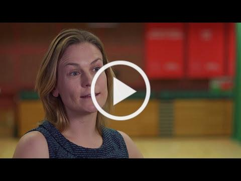 NSPCC: The role of parents in supporting children and young people in sport