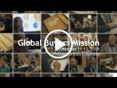 Global Buyers Mission 2019