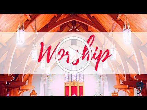 St. John's West Bend - Weekend Worship - 3/14/21
