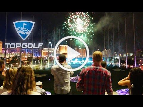 This is Topgolf 2017 | Topgolf