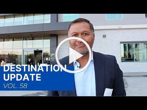 Visit Anaheim Destination Update (Vol. 58)