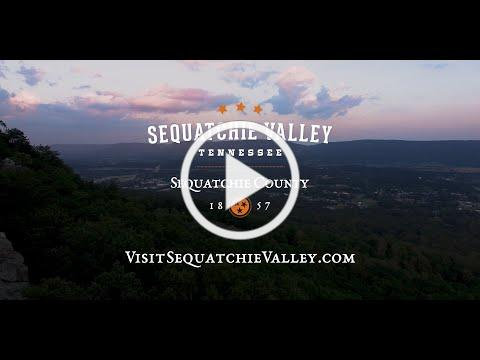 Visit the Sequatchie Valley in Southeast Tennessee ~ VisitSequatchieValley.com