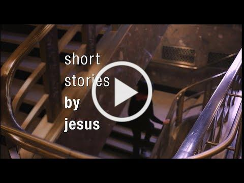Short Stories by Jesus promo
