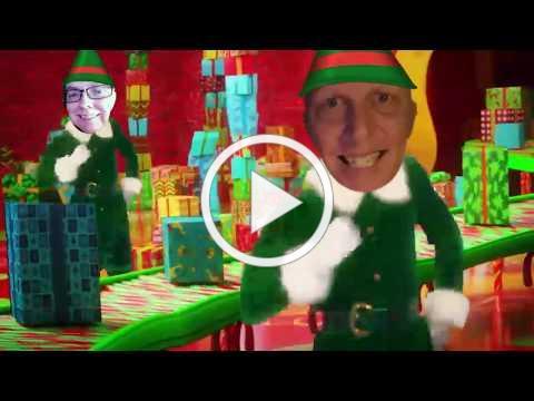 CACI Elf Yourself 2019