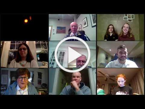 Sr Helen Prejean Community Read SAMPLE