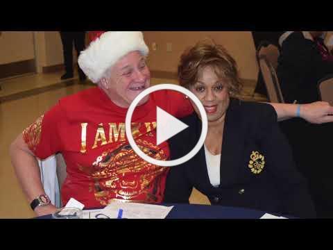 2018 Silver Bells Holiday Social & Celebration