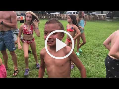 Camp Trinity Summer 2019