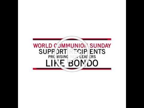 World Communion Sunday Mission Moment Video 1