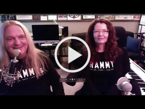 2021 D'Jammys - Film Music Acceptance Speech
