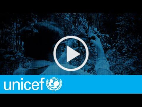 Coping With COVID-19 Trailer I UNICEF