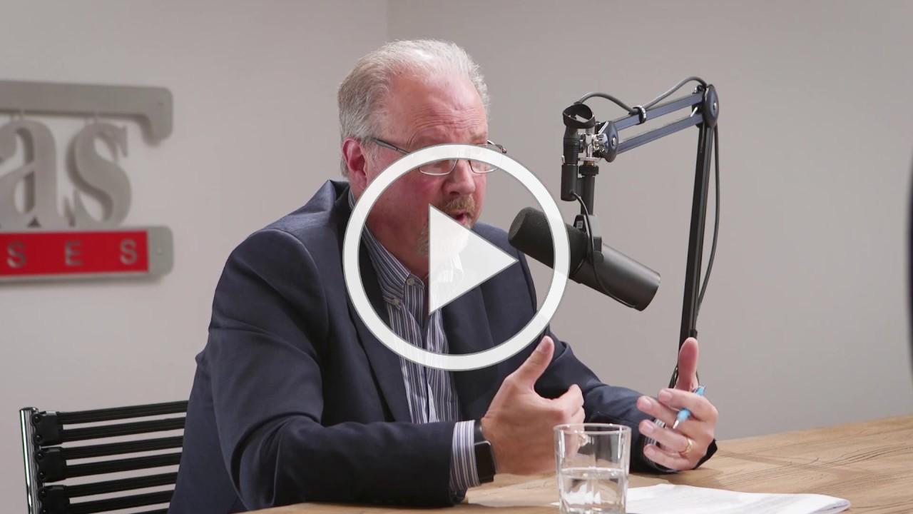 Thomas Talks Episode 2