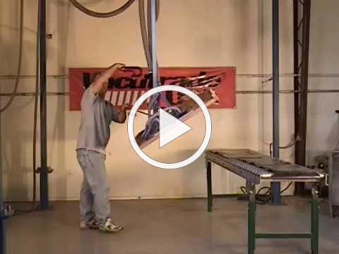 Vaculex Door Rotate Tool
