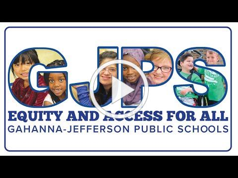 Equity and Access for All